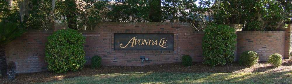Avondale Homeowners